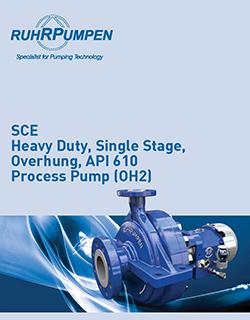 SCE Pump Brochure - EN