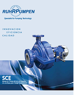 SCE Pump Brochure - ES