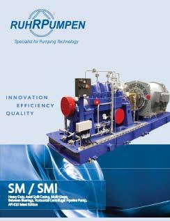 SM SMI pump brochure EN