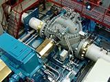 RP - installed pump