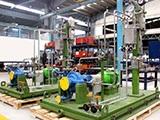 RP - SCE pumps